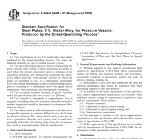 A 844/A 844M – 93 (Reapproved 1999) pdf free download