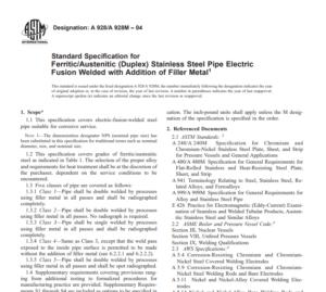 Astm A 928/A 928M – 04 pdf free download