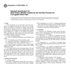 Astm A 929/A 929M – 01 pdf free download