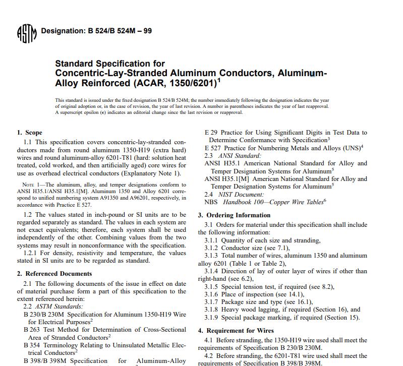 Astm B 524/B 524M – 99 pdf free download - All civil
