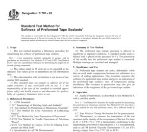 Astm C 782 – 03 pdf free download