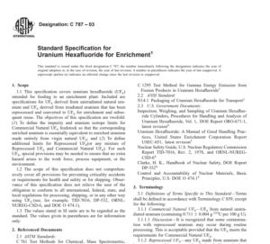 Astm C 787 – 03 pdf free download