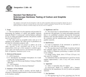 Astm C 886 – 98 pdf free download