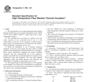 Astm C 892 – 00 pdf free download