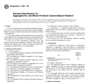 Astm C 897 – 00 pdf free download