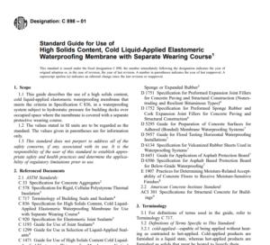 Astm C 898 – 01 pdf free download