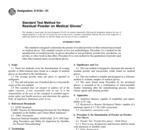 Astm D 6124 – 01 pdf free download