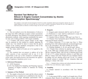 Astm D 6129 – 97 (Reapproved 2002) pdf free download