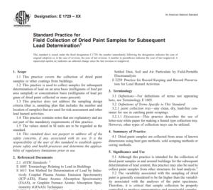 Astm E 1729 – XX pdf free download