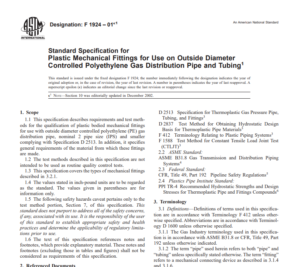 Astm F 1924 – 01 pdf free download