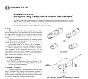 Astm G 38 – 01 pdf free download