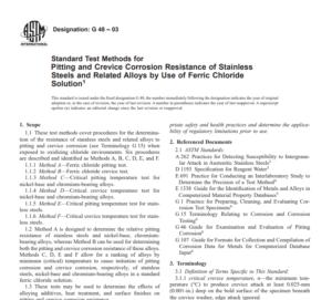 Astm G 48 – 03 pdf free download