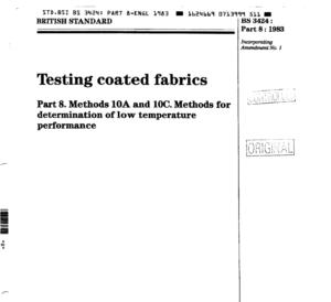 BS 3424-8: 1983 pdf free download