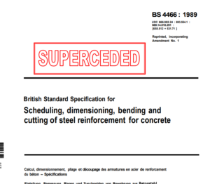 BS 4466 : 1989 pdf free download