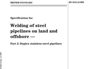 BS 4515-2:1999 pdf free download