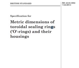 BS 4518:1982 +A2:2014 pdf free download